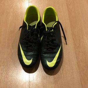 Other - Nike soccer kleets